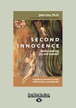 Second Innocence (Large Print 16pt) af John B. Izzo