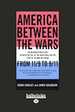 America Between the Wars af Derek Chollet