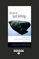 The Art of Just Sitting af John Daido Loori