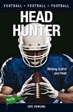 Head Hunter (Sports Stories)