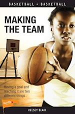 Making the Team (Lorimer Sports Stories)