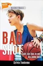 Bad Shot (Lorimer Sports Stories)