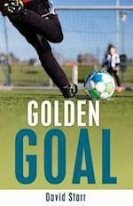 Golden Goal (Soccer United Team Refugee)