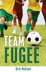Team Fugee (Soccer United Team Refugee)