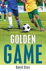 Golden Game (Soccer United Team Refugee)