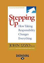 Stepping Up af John B. Izzo