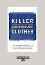 Killer Clothes af Anna Maria Clement, Brian R. Clement