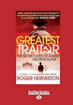 The Greatest Traitor af Roger Hermiston