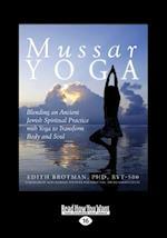 Mussar Yoga af Alan Morinis, Edith R. Brotman