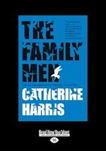 The Family Men (Large Print 16pt) af Catherine Harris