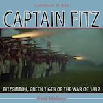 Captain Fitz (Canadians at War)