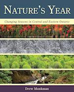 Nature's Year af Monkman Drew, Drew Monkman