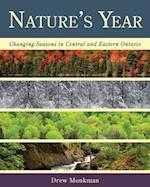 Nature's Year af Drew Monkman
