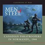 Men of Steel (Canadians at War)