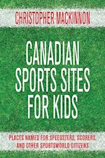 Canadian Sports Sites for Kids