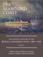 Seabound Coast af John Macfarlane