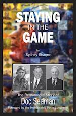 Staying in the Game af Sydney Sharpe