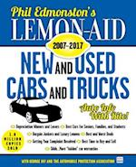 Lemon-Aid New and Used Cars and Trucks 2007–2017 (Lemon Aid New and Used Cars and Trucks)
