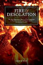Fire & Desolation