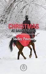 Christmas at Saddle Creek (Saddle Creek)