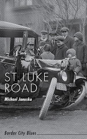 St. Luke Road
