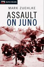Assault On Juno af Mark Zuehlke