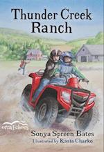 Thunder Creek Ranch af Sonya Bates
