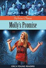 Molly's Promise (Orca Young Readers)