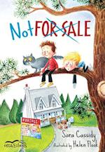 Not for Sale af Sara Cassidy