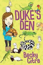 Duke's Den af Becky Citra
