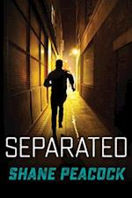 Separated (Seven Prequels)
