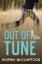 Out of Tune (Riley Donovan)