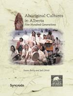 Aboriginal Cultures in Alberta af Susan Berry