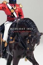 Redcoat 1812 af John Nixon