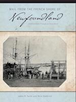 Mail from the French Shore of Newfoundland - Etablissements Francais En Terre Neuve