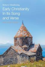 Early Christianity In Its Song and Verse