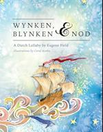 Wynken, Blynken, and Nod