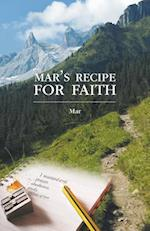 Mar's Recipe for Faith af Mar