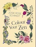 Colour Your Zen
