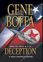 Deception: A Mac Daniels Novel af Gene Boffa