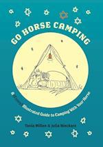 Go Horse Camping af Tania Millen, Julia Nieckarz