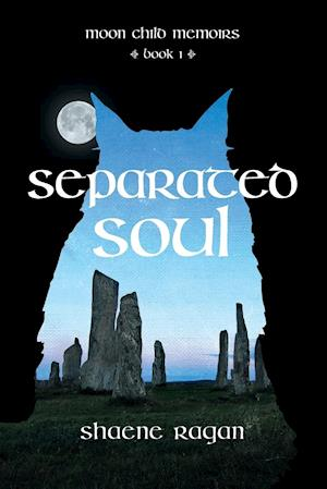 Bog, paperback Separated Soul af Shaene Ragan