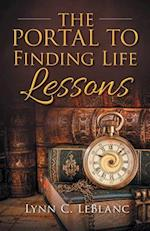 The Portal To Finding Life Lessons af Lynn C. LeBlanc
