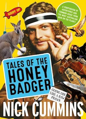 Tales of the Honey Badger