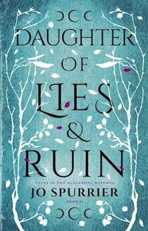 Daughter of Lies and Ruin