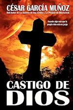 Castigo de Dios af Cesar Garcia Munoz
