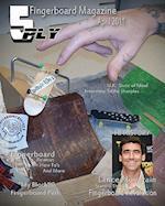 5 Ply Fingerboard Magazine April 2011