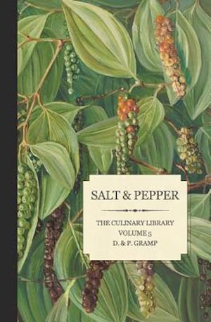 Bog, paperback Salt & Pepper af D., . P. Gramp