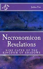 Necronomicon Revelations af Joshua Free