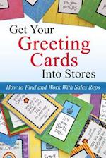 Get Your Greeting Cards Into Stores